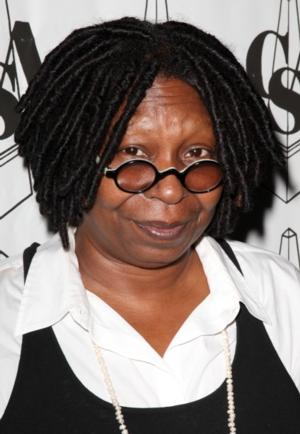 Whoopi Goldberg to Return to Broadway as Moms Mabley?