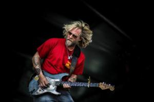 Anders Osborne and Billy Iuso to Play the Highline Ballroom, 2/20