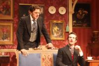 BWW Reviews: Gulfshore Playhouse Wows with IMPORTANCE OF BEING EARNEST