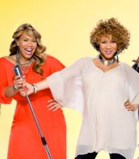 We tv's MARY MARY to Return for Season 2, 12/13