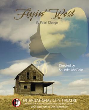 ICT to Present FLYIN' WEST, 3/14-4/6