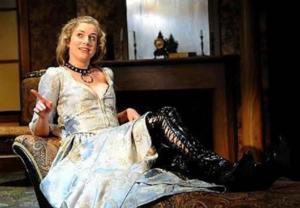 BWW Reviews: VENUS IN FUR Thrills at the Fulton Theatre
