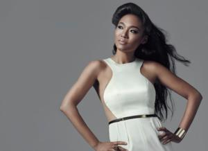 'The Voice's Judith Hill Signs with Sony Music; Joins Josh Groban Tour