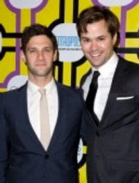 Andrew Rannells and More Attend Family Equality Council's 2013 Awards Dinner in LA