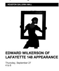 Saks Lafayette 148 Fundraiser Includes Appearance by Designer Edward Wilkerson