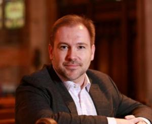 Bach Vespers at Holy Trinity Welcomes New Artistic Director Donald R. Meineke