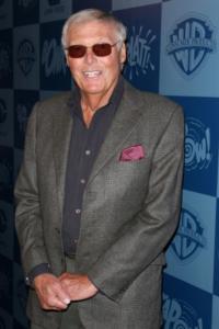 Adam West Helps Warner Bros Launch New BATMAN Merchandise Line
