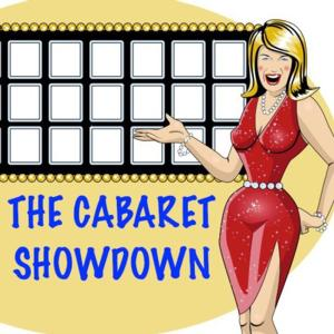 Horse Trade Theater Group to Host 2nd Annual CABARET ALL-STARS SHOWDOWN, 2/9