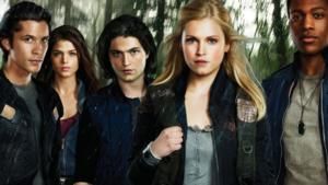 The CW's THE 100 Premiere Rockets to Time Period Best Since 2010