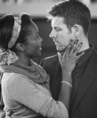 THE BODYGUARD to Reveal First Photo of Heather Headley and Lloyd Owen in Character Today