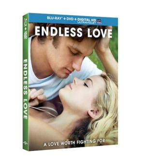 ENDLESS LOVE Arrives on Blu-ray Combo Pack Today