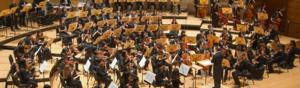 The Pacific Symphony Youth Orchestra and Youth Wind Ensemble to Perform in Individual Spring Concerts, 3/1 and 3/9