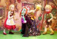 HANSEL & GRETEL Plays Brooklyn's Puppetworks, 9/8-12/16