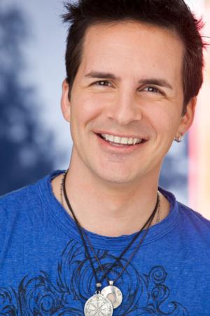 Hal Sparks to Perform at Comedy Works Downtown in Larimer Square, 11/1-3