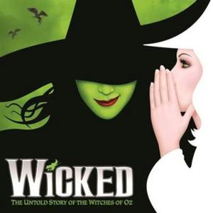 Tickets to WICKED at Detroit Opera House On Sale 9/12