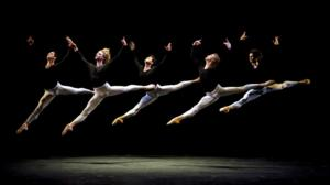 KINGS OF THE DANCE to Make UK Debut at London Coliseum, March 19-22