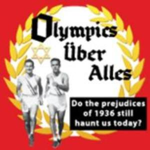 OLYMPICS UBER ALLES Begins Limited Off-Broadway Run Tomorrow