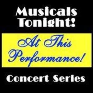 AT THIS PERFORMANCE to Feature Broadway's Understudies, Standbys and Alternates, 3/10