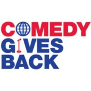Adam Hills and Comedy Gives Back to Support Hope & Cope 7/24 as Part of Just For Laughs Festival 2014
