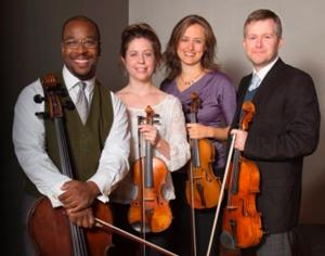 Great Music at St. Bart's to Welcome Apple Hill Chamber Players & Dorian Quintet, 3/23