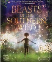 BEASTS OF THE SOUTHERN WILD RIDE Comes to Blu-ray/DVD Today