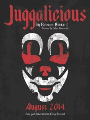 WildeSide Rep Presents the World Premiere of JUGGALICIOUS at the NY International Fringe Festival