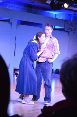 BWW Reviews: URINETOWN at Act Two at Levine Delights