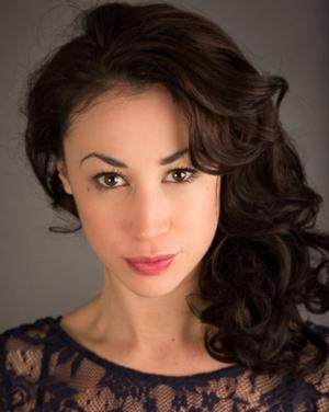 BWW Interviews: Siubhan Harrison On Charity Concert And FROM HERE TO ETERNITY