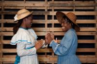 Gardner, Thomas Star in Circle Players' Collaboration With TSU on THE COLOR PURPLE