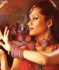 BHARATI Returns to Sony Centre For The Performing Arts in February