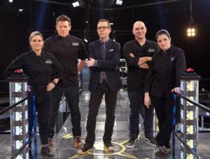 Ted Allen Hosts New Food Network Series AMERICA'S BEST COOK Tonight