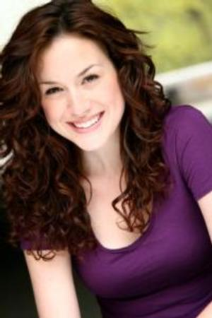 Alison Luff to Join Cast of Broadway's MATILDA Tomorrow