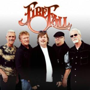 Firefall to Perform at New Hampshire's Palace Theatre, 10/11
