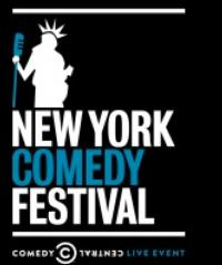 Additional Events Announced for NY Comedy Festival