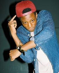 Green Label Sound Signs Joey Bada$$