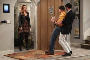 Amber Tamblyn Upped to Series Regular on CBS's TWO AND A HALF MEN