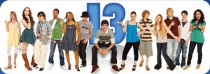 Jason Robert Brown's 13 Coming to the Big Screen?