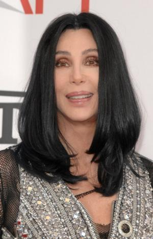 Cher to Be Honored at amfAR's 5th Annual Inspiration Gala