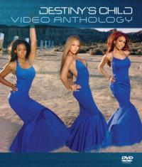 DESTINY'S CHILD Video Anthology Coming to DVD 6/4