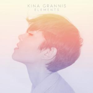 Kina Grannis Announces Sophomore Studio Album 'Elements' Out 5/6