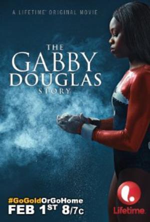 Lifetime's THE GABBY DOUGLAS STORY Scores 3.8 Million Viewers
