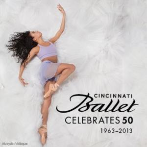 Cincinnati Ballet to Make Joyce Theater Debut, 5/6-11