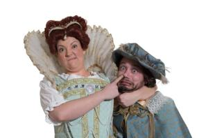 Coventry's Belgrade Theatre Presents Horrible Histories' BARMY BRITAIN, Now thru Feb 22