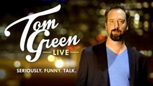 AXS TV Greenlights Season 3 of TOM GREEN LIVE