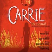 CARRIE Cast Recording Goes On Sale Tomorrow