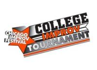 CIP's College Improv Tournament South Regional Competition Set for Dad's Garage Today