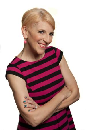 Lisa Lampanelli to Bring One-Woman Show to TPAC, 7/25-26