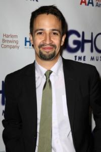 Lin-Manuel Miranda's THE HAMILTON MIXTAPE Set for Summer 2013 Reading at Vassar's Powerhouse Theater