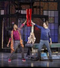 Review Roundup: KINKY BOOTS in Chicago - All the Reviews!
