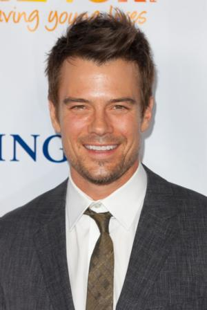 Josh Duhamel to Star in New CBS Drama from Vince Gilligan